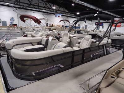 View 2022 Starcraft Marine EXS-3 - Listing #311584