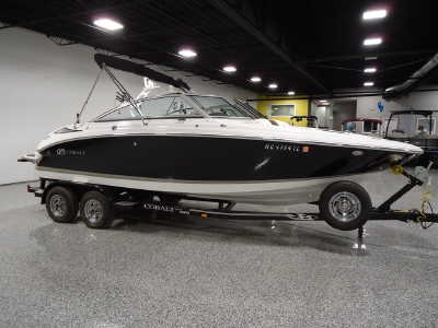 View 2012 Cobalt Boats 220 - Listing #306705