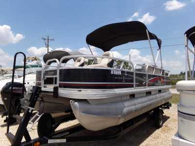 View 2012 Sun Tracker BASS BUGGY® 18 DLX - Listing #303341