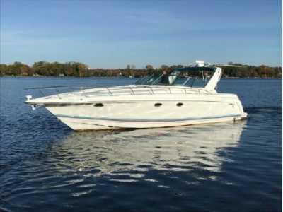 View 1996 Formula Boats 41PC - Listing #290787