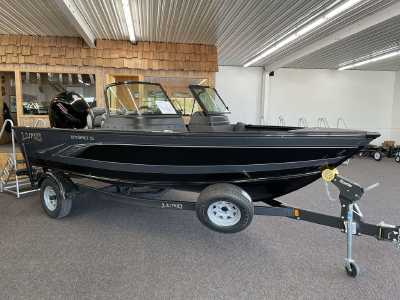 View 2021 Lund 1875 Impact XS Sport - Listing #304407