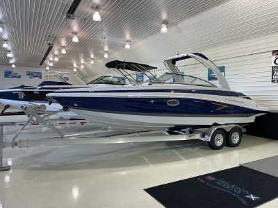 View 2021 Crownline 280 SS - Listing #290795