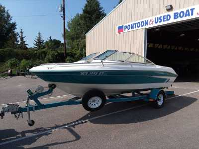 View 1995 SeaRay 180BR - Listing #306501