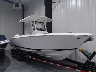View 2022 Pursuit Boats S 268 - Listing #304044