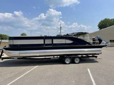View 2021 Barletta Boats L25U - Listing #300965