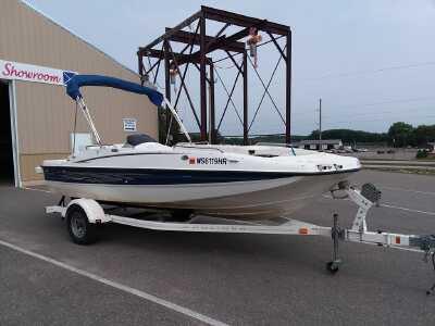 View 2009 Bayliner 197 SD - Listing #304043