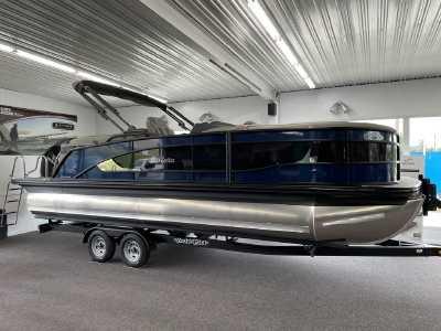 View 2022 Barletta Boats L23QSS - Listing #309978