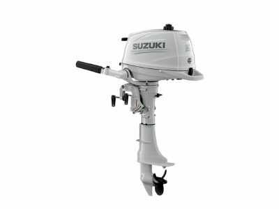 View 2021 Suzuki Marine DF6A S - Listing #311120