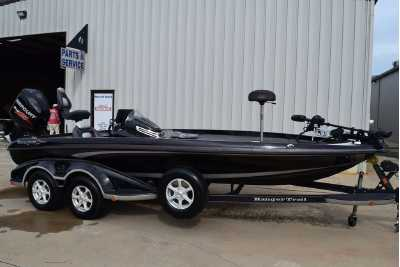 View 2016 Ranger Boats Z520C - Listing #312996
