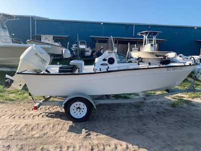 View 2020 Key Largo 160 - Listing #304753
