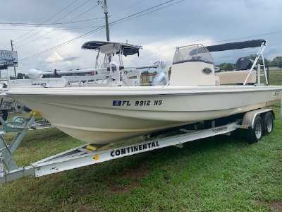 View 2004 Scout Boat Company 240 - Listing #301514