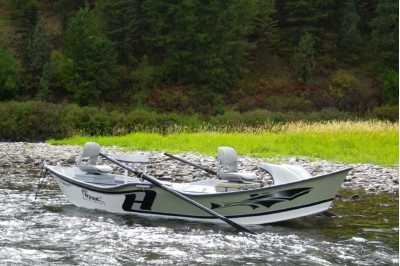 View 2021 Hyde Drift Boats Low Profile XL - Listing #293065