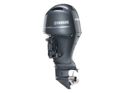 View 2021 Yamaha Marine F200 - Listing #291805
