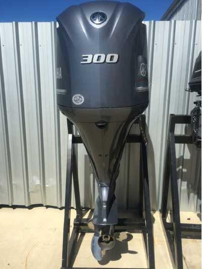 View 2021 Yamaha Marine F300 - Listing #291807