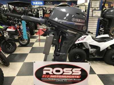 View 2021 Yamaha F25LWHC-Y - Listing #306260