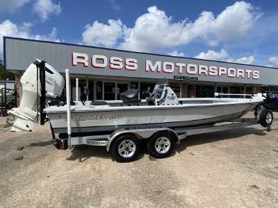 View 2019 Blazer Boats 2420 GTS - Listing #305514
