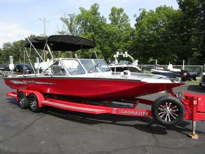 View 2013 Xpress Boats X24 Catfish Series X24 - Listing #312507