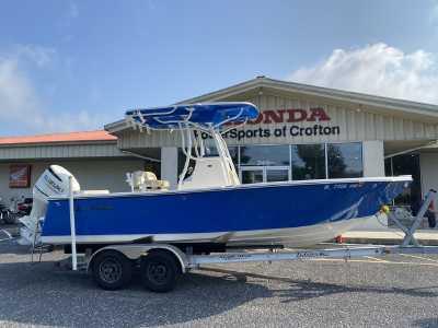 View 2019 Sea Born LX-22 - Listing #308216