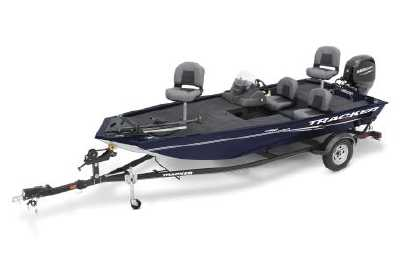 View 2022 Tracker PRO 170 - Listing #303449