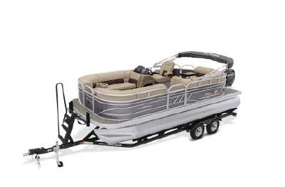 View 2022 Sun Tracker PARTY BARGE 20DLX - Listing #304117