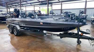 View 2014 Triton Boats 19XS - Listing #309495