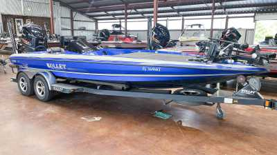 View 2018 Bullet 21XRS - Listing #305334