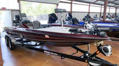 View 2009 Triton Boats TR21-X3 PRO - Listing #305340