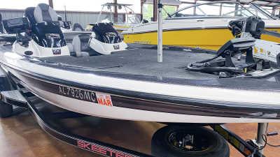 View 2011 Skeeter ZX 225 - Listing #312539