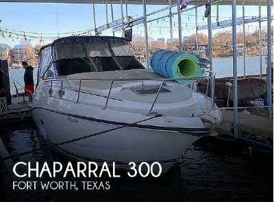 View 1999 Chaparral 300 Signature Series - Listing #313349