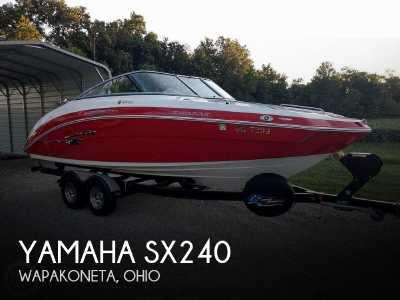View 2013 Yamaha SX240 - Listing #311768