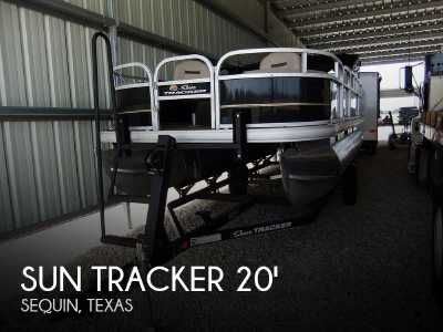 View 2020 Sun Tracker Bass Buggy DLX - Listing #310033