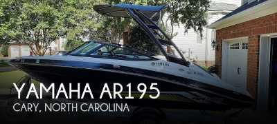 View 2017 Yamaha AR195 - Listing #310959