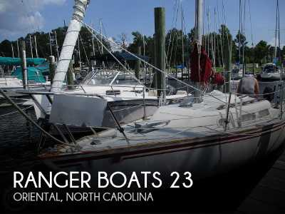 View 1973 Ranger Boats 23 - Listing #308358