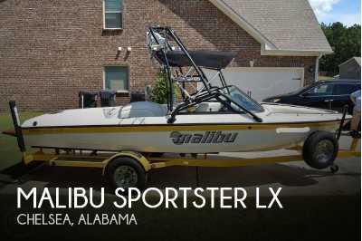 View 2000 Malibu Sportster LX - Listing #305905