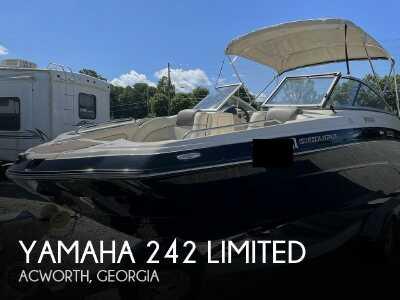 View 2014 Yamaha 242 Limited - Listing #305717