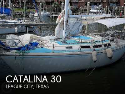 View 1984 Catalina 30 - Listing #303140