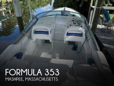 View 1998 Formula 353 - Listing #92335