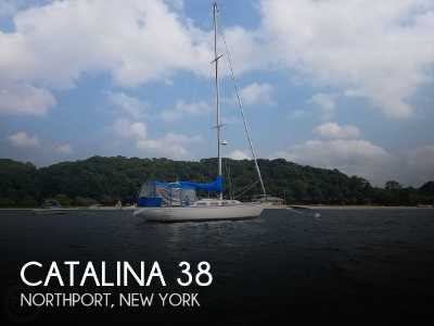 View 1979 Catalina 38 - Listing #78627