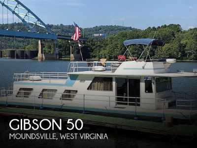 View 1987 Gibson 50 - Listing #74606