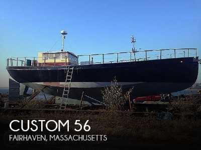 View 1994 Custom 56 - Listing #92324