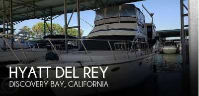 View 1989 Hyatt Del Rey - Listing #67865