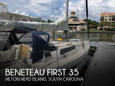 View 1980 Beneteau First 35 - Listing #72175