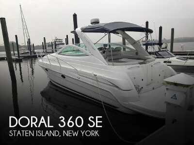View 2000 Doral 360 SE - Listing #98055