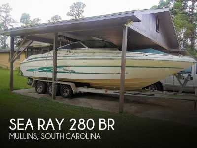 View 1999 Sea Ray 280 BR - Listing #80177
