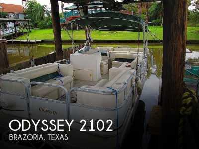 View 2003 Odyssey MILLENIUM 2102 - Listing #49615