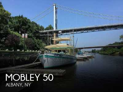 View 1984 Mobley 50 - Listing #72021