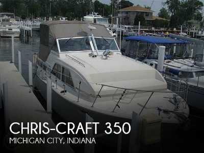 View 1979 Chris-Craft Catalina 350 - Listing #60244