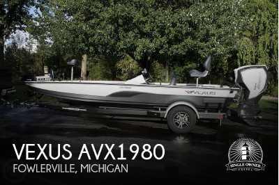 View 2019 Vexus AVX1980 - Listing #88089