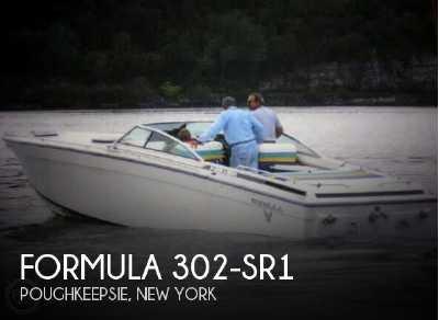 View 1984 Formula 302-SR1 - Listing #51199