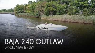 View 1996 Baja 240 Outlaw - Listing #50082